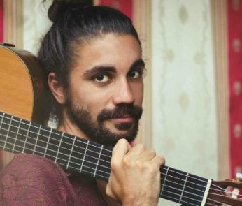 Alessio Bondì concerto