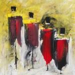 In Vino Veritart Roberto Sironi