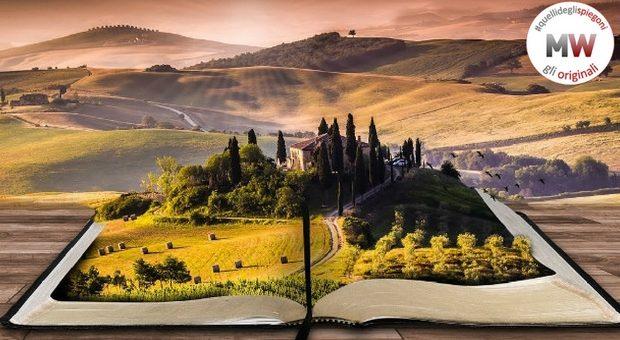 spiegone libri Milano Weekend