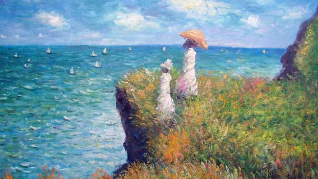 io_claude_monet_film_evento