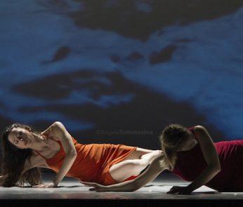 teatro sala fontana danza