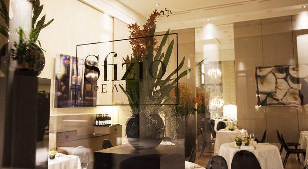 Aperitivi zona duomo e cocktail party eventi food starhotels for Arredamento bistrot
