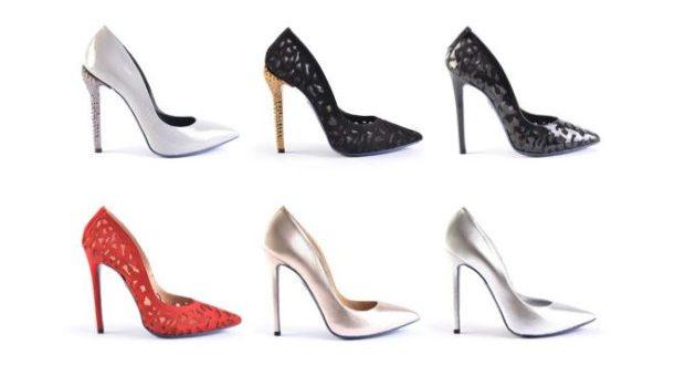 showroom scarpe Milano