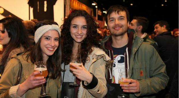 Italia Beer Festival Pub Edition