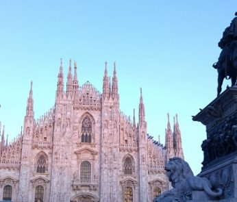 Cosa vedere a Milano in un giorno