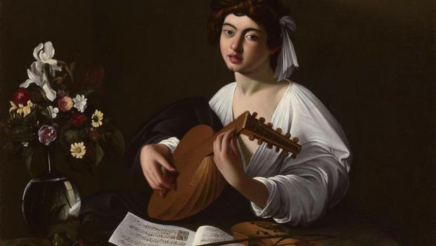Monteverdi Caravaggio Cremona