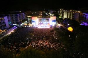 Festival-Show