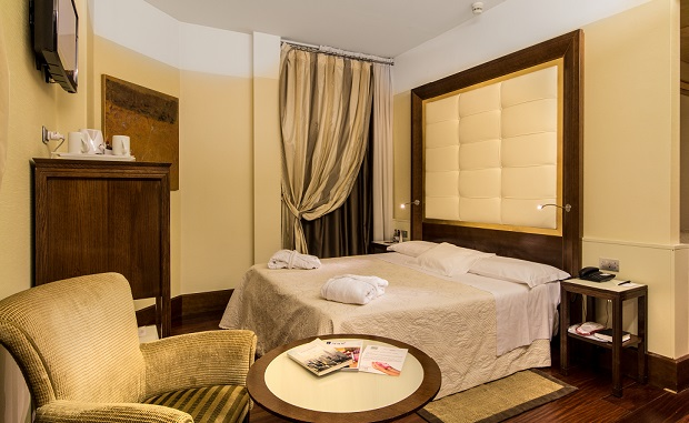 Hotel Antares 2