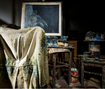 Lo Studio - Mattioli