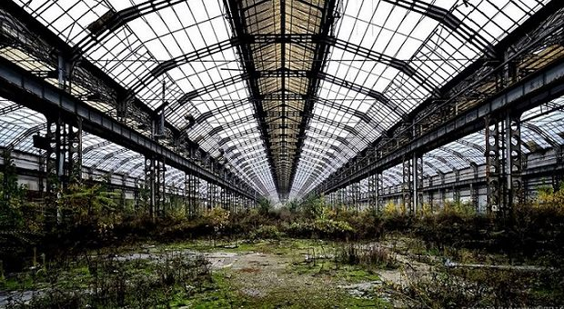 Mostra Pachamama a Milano