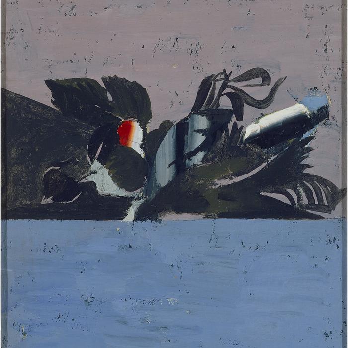 Cestino del Caravaggio - Mattioli