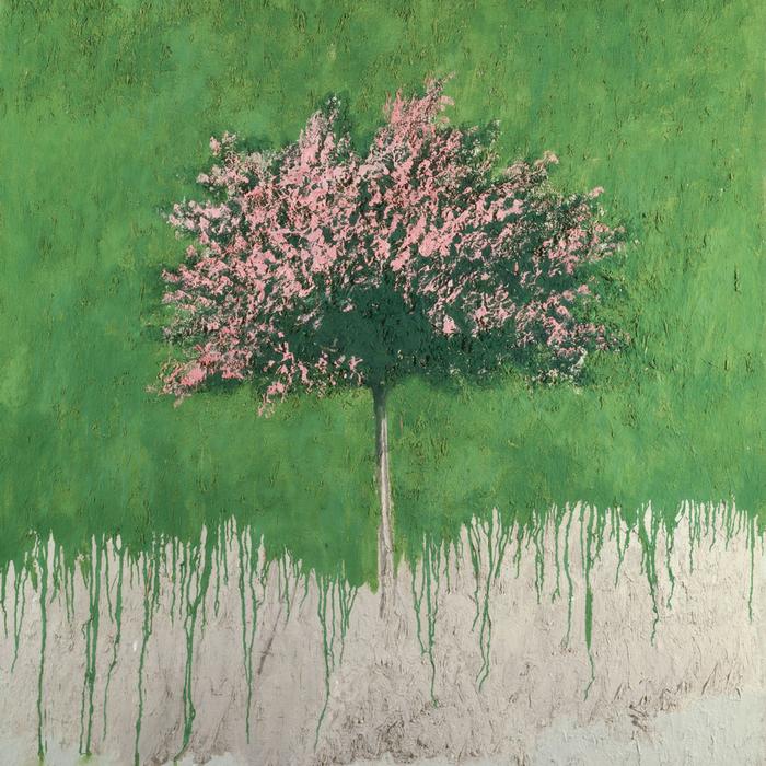 Albero Rosa - Mattioli