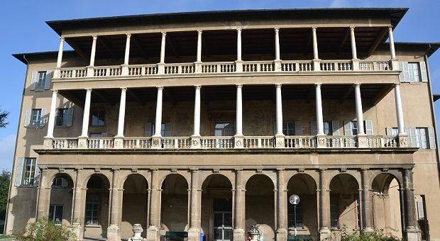 Aperitivi e concerti a Villa Simonetta
