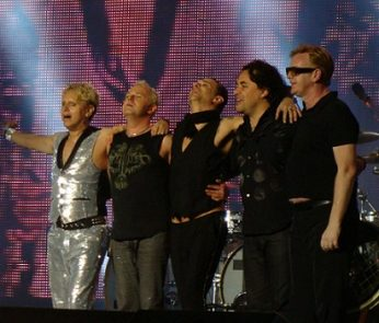 Depeche_Mode Tour 2017