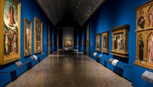 Pinacoteca di Brera, sala 6