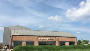 Ingresso Hangar