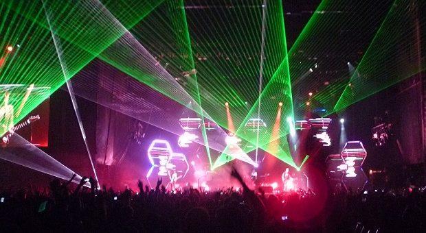 Sicurezza concerti nuove regole