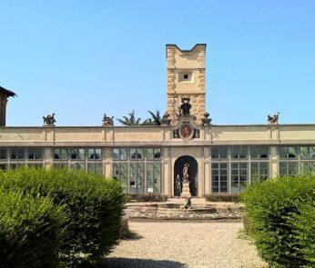 Villa Arconati Music Festival 2017