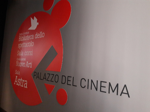 Anteo Palazzo del Cinema Milano