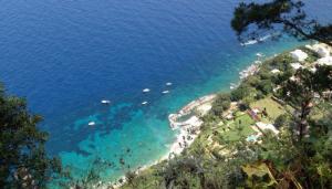 Capri - Campania