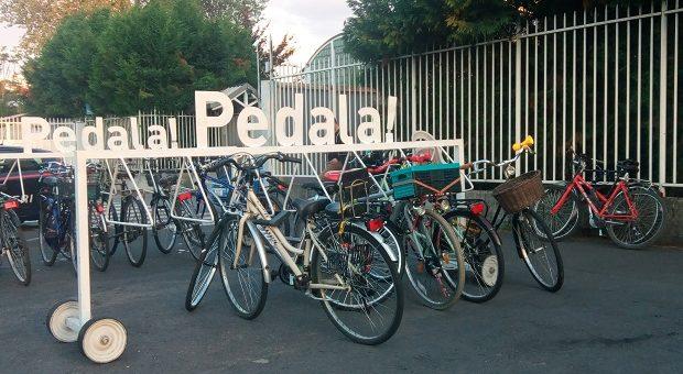 milano in bicicletta