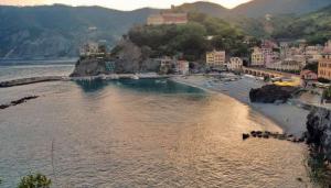 Monterosso - Liguria