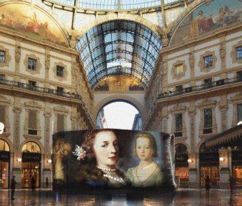 Settimana della moda Milano XL