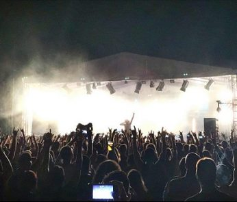 Concerti a Milano agosto 2017