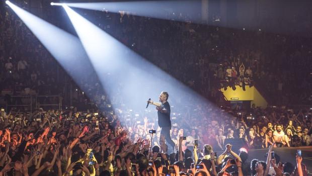 luciano ligabue concerti 2017