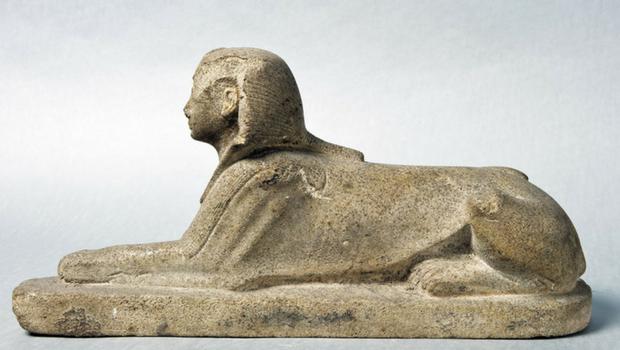 Antico Egitto Mudec