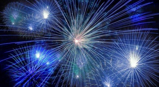 Ferragosto 2017: tutti i fuochi d'artificio in Lombardia