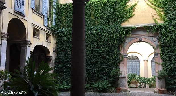 luoghi nascosti milano piazza sant'alessandro