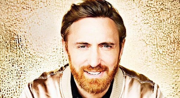 David Guetta Forum di Assago