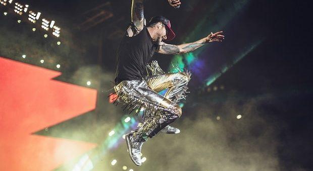 Jovanotti Tour 2018