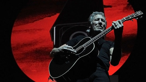 Roger Waters in Italia