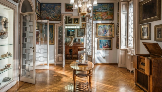 domenica al museo milano novembre 2017