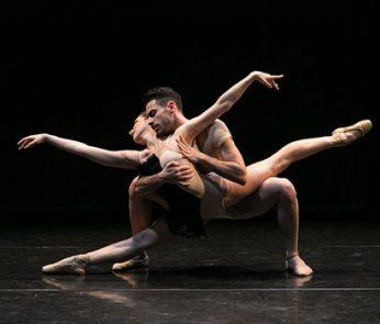 dance explosion- teatro martinitt