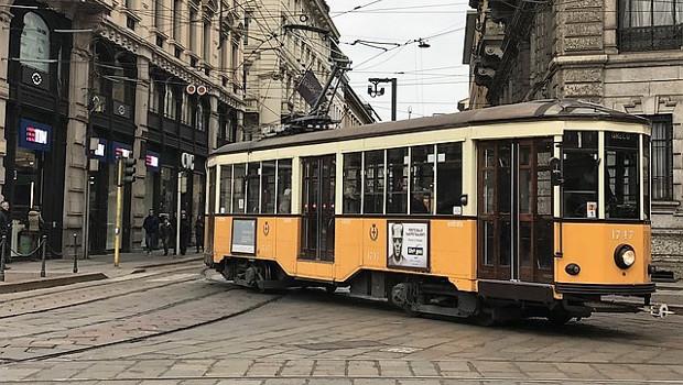Mappa Atm a Milano nuovi percorsi