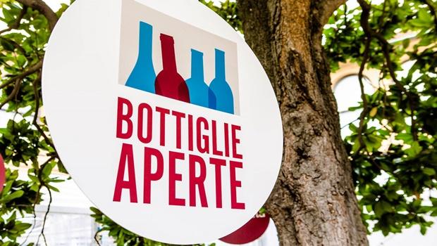 Bottiglie Aperte Milano