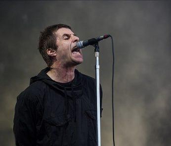 Liam Gallagher Milano