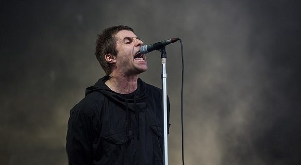 Liam Gallagher Milano