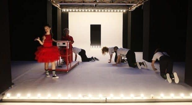 Opera Panica Teatro Franco Parenti