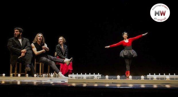 spettacoli teatrali Milano 2017