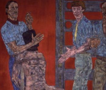 famous artists chicago fondazione prada