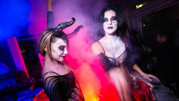 feste di halloween milano pelledoca