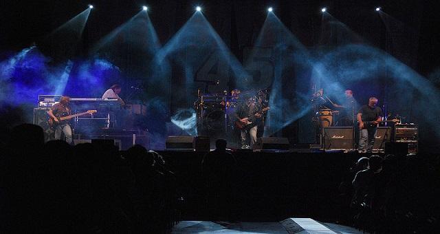 Calendario Concerti Nomadi.Nomadi Tour 2018 Biglietti E Date Dei Concerti