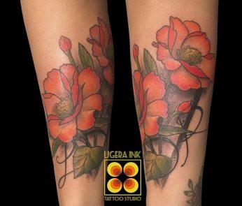 Ligera-ink-tattoo-papavero-min