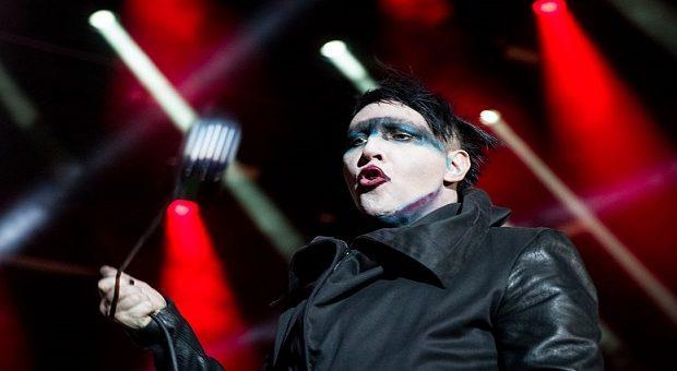 Marilyn Manson a Milano: data e biglietti per giugno 2018