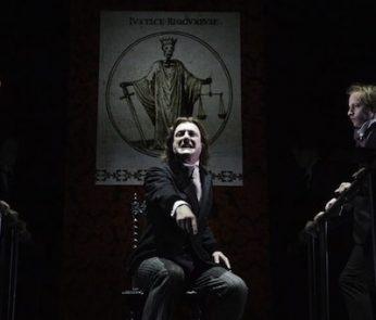Atti osceni I tre processi di Oscar Wilde La recensione