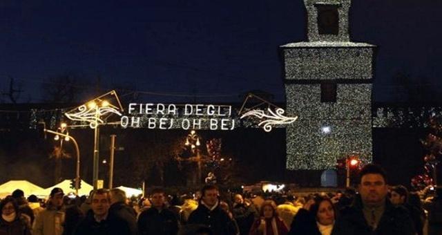 Milano weekend cosa fare in citt oggi domani e nel for Mercatini a milano oggi
